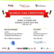 Business Cup Competitions